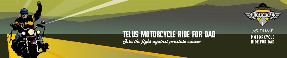 TelusRideForDad_motorcycle-banner